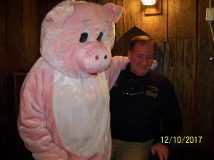 Pinkie and Prez