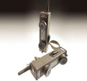 SCR-536 / BC-611 handie talkie
